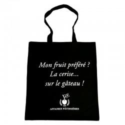 Affaires Pâtissières' Tote Bag