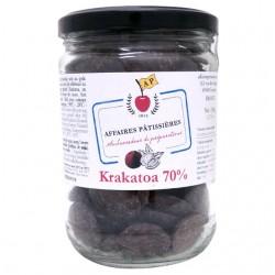 Krakatoa 70% bocal XL