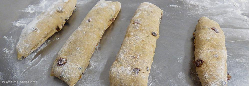 Division des Petits pains Affaires pâtissières