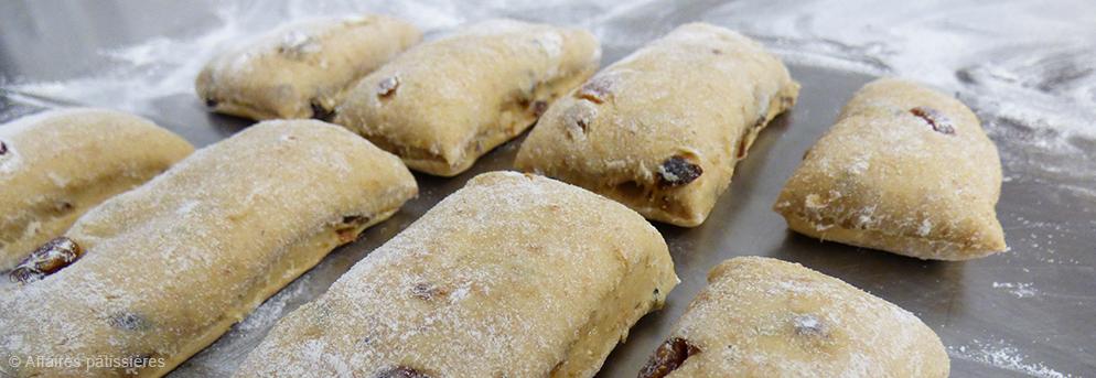Subdivision des Petits pains Affaires pâtissières