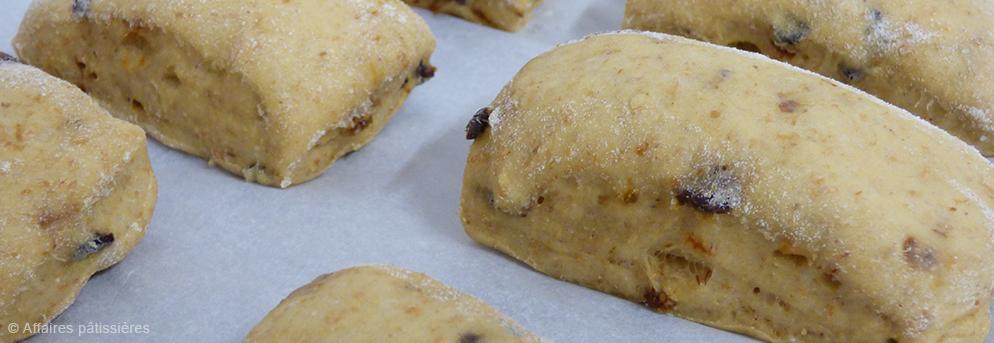 Les Petits pains Affaires pâtissières doublent de volume