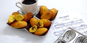 Communiqué Madeleines revisitées - Affaires pâtissières