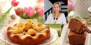 Nicole Passions revisite le coffret l'Heure du thé Affaires pâtissières