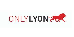 Affaires pâtissières parmi les cadeaux lyonnais ONLY LYON