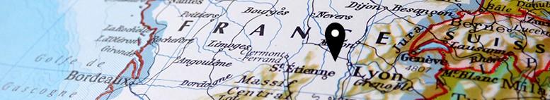 Affaires Pâtissières, Les Olmes, France